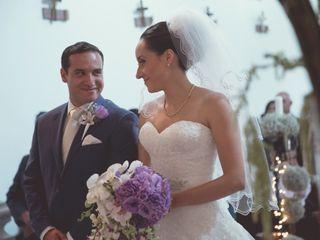 La boda de Nyla y Jorge