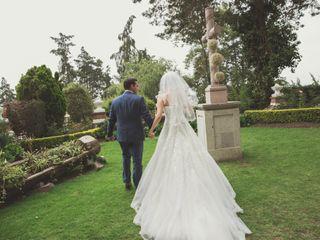 La boda de Nyla y Jorge 3