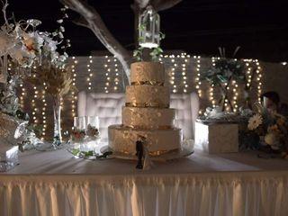La boda de Lesly  y Leonardo  2