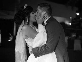 La boda de Lesly  y Leonardo