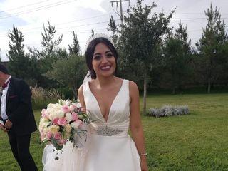 La boda de Isaac y Cynthia 3