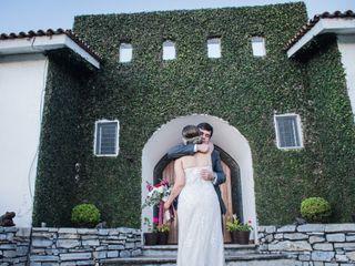 La boda de Beth y Bernie