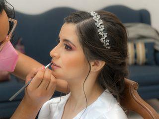 La boda de Nadia y Octavio 1