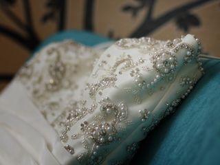 La boda de Itzia y Pavel 1