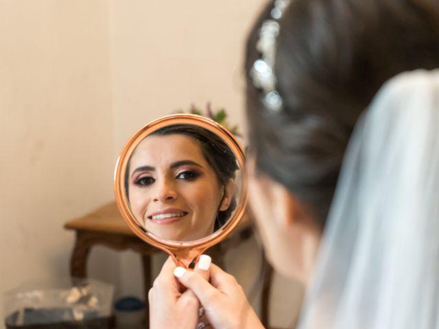 La boda de Octavio y Nadia en Naucalpan, Estado México 2