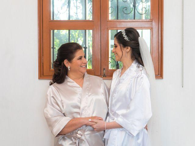 La boda de Octavio y Nadia en Naucalpan, Estado México 6