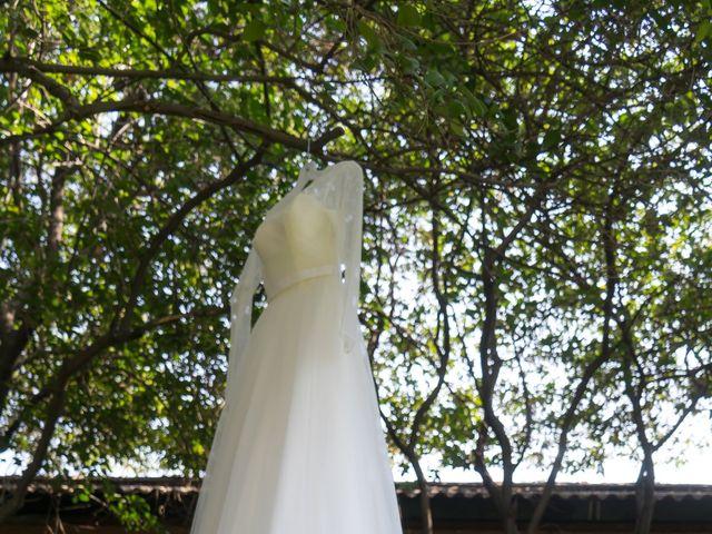 La boda de Octavio y Nadia en Naucalpan, Estado México 8