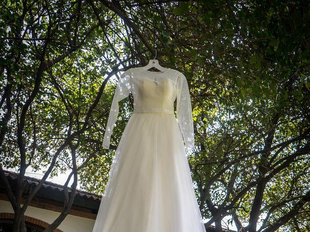 La boda de Octavio y Nadia en Naucalpan, Estado México 9