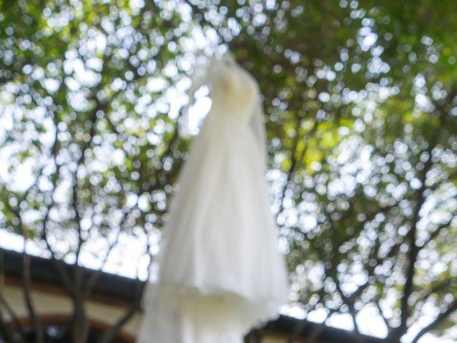 La boda de Octavio y Nadia en Naucalpan, Estado México 10