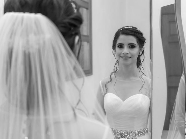 La boda de Octavio y Nadia en Naucalpan, Estado México 23