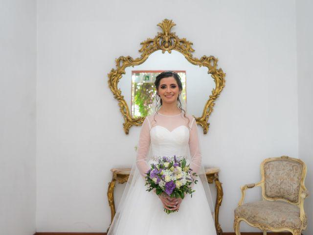 La boda de Octavio y Nadia en Naucalpan, Estado México 25