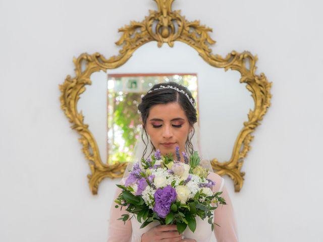La boda de Octavio y Nadia en Naucalpan, Estado México 26