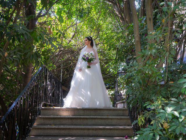La boda de Octavio y Nadia en Naucalpan, Estado México 28