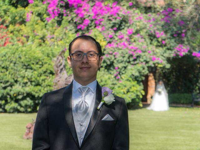 La boda de Octavio y Nadia en Naucalpan, Estado México 29