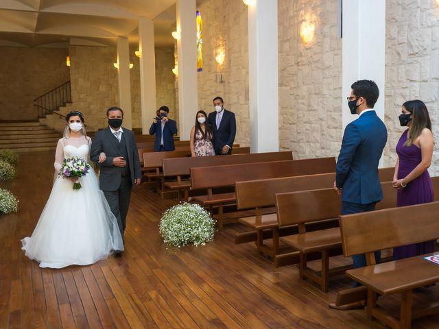 La boda de Octavio y Nadia en Naucalpan, Estado México 39