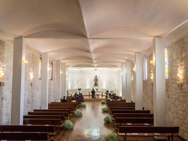 La boda de Octavio y Nadia en Naucalpan, Estado México 42