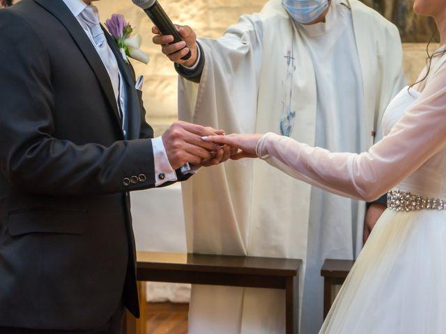 La boda de Octavio y Nadia en Naucalpan, Estado México 47