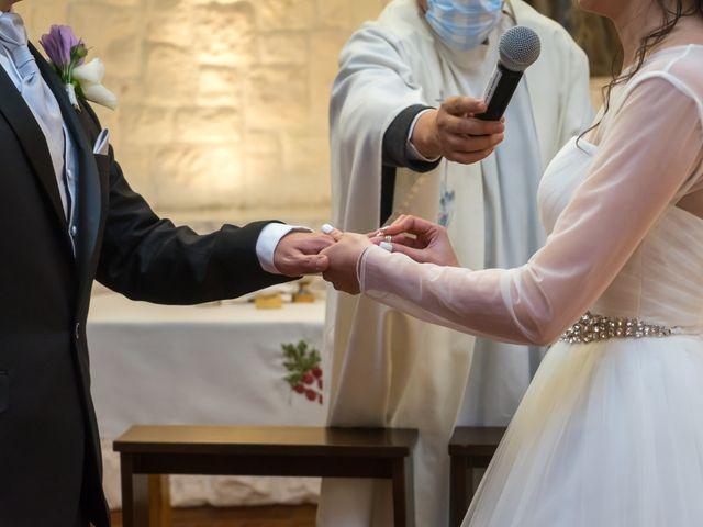 La boda de Octavio y Nadia en Naucalpan, Estado México 49