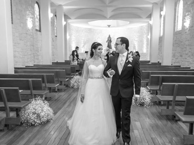 La boda de Octavio y Nadia en Naucalpan, Estado México 55