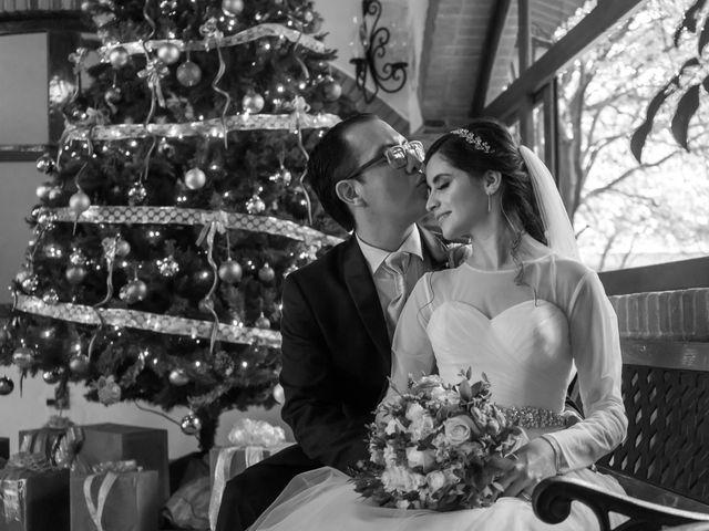 La boda de Octavio y Nadia en Naucalpan, Estado México 59