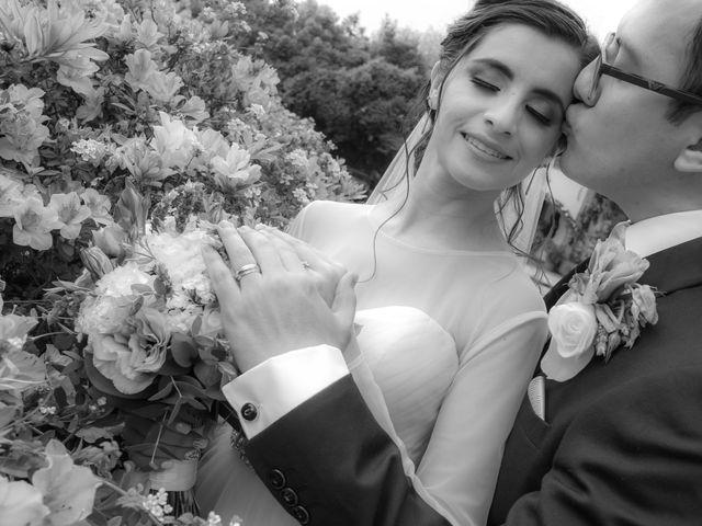 La boda de Octavio y Nadia en Naucalpan, Estado México 63