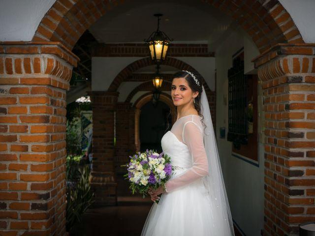 La boda de Octavio y Nadia en Naucalpan, Estado México 66