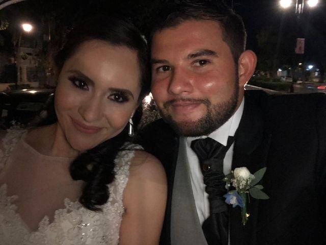La boda de Leslie Lourdes  y Jose Luis