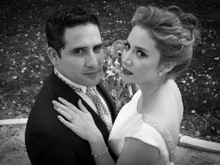 La boda de Nathalie y Mauricio