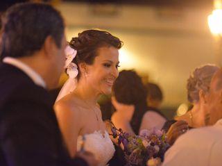La boda de Katia y Gabriel 1