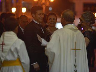 La boda de Katia y Gabriel 3