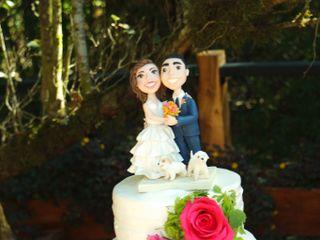 La boda de Claudia y José 3