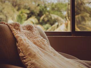 La boda de Mónica y Rogelio 2