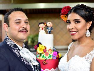 La boda de Ana y Alberto