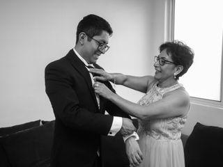 La boda de Paulina y Eduardo 2