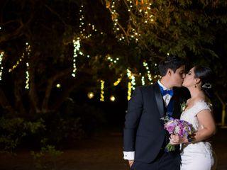 La boda de Stephany y Jorge 2