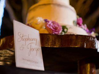 La boda de Stephany y Jorge 3