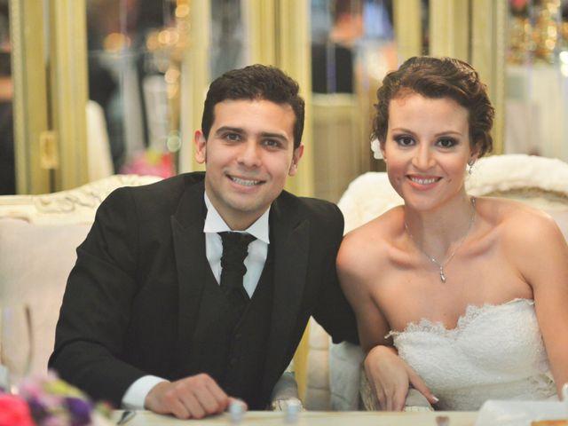 La boda de Katia y Gabriel