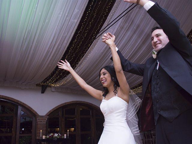 La boda de Paola y Julián