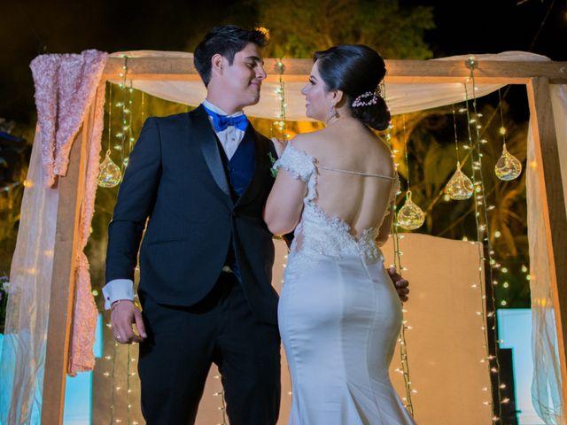 La boda de Stephany y Jorge