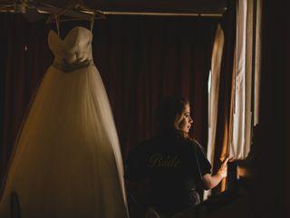 La boda de Karina y Joel 3