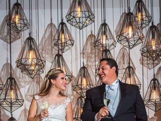 La boda de Maluz y Pedro 1