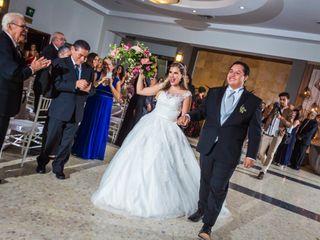 La boda de Maluz y Pedro 2
