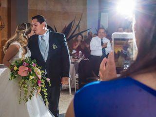 La boda de Maluz y Pedro 3