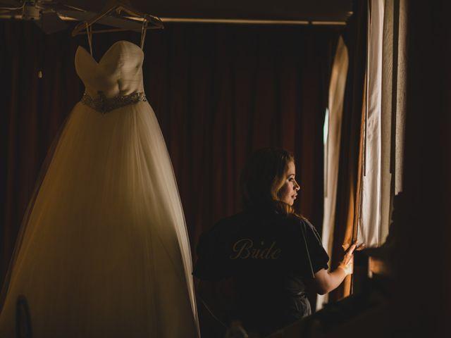 La boda de Joel y Karina en Rosarito, Baja California 3