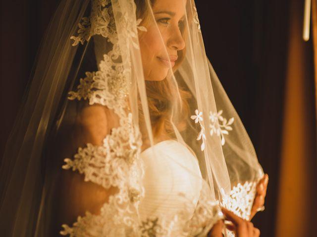 La boda de Joel y Karina en Rosarito, Baja California 4