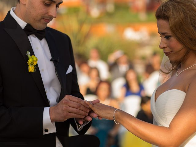La boda de Joel y Karina en Rosarito, Baja California 6