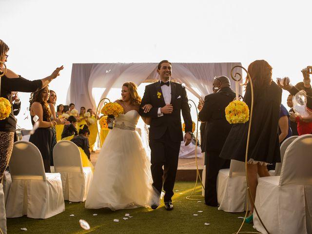 La boda de Joel y Karina en Rosarito, Baja California 7