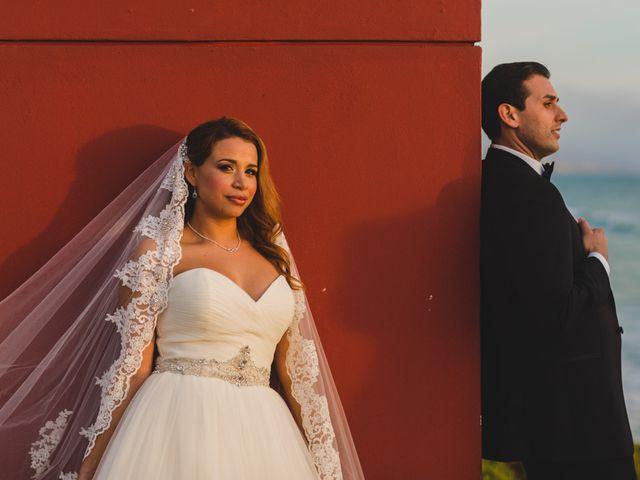 La boda de Joel y Karina en Rosarito, Baja California 10