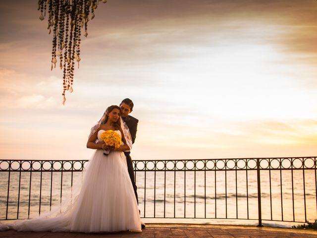 La boda de Joel y Karina en Rosarito, Baja California 12