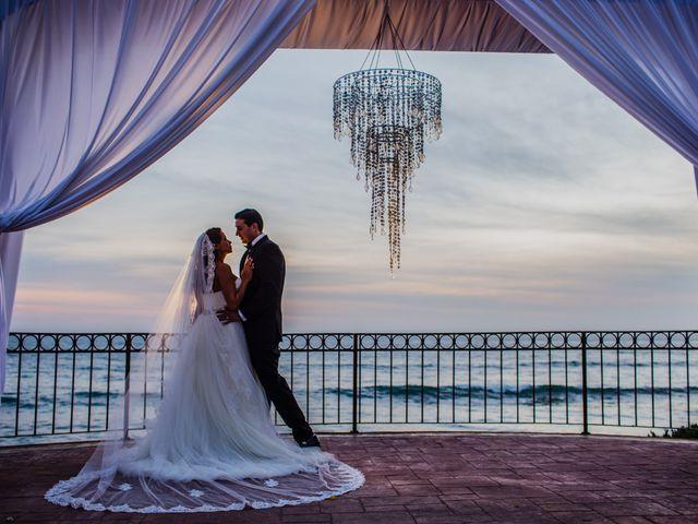 La boda de Joel y Karina en Rosarito, Baja California 13